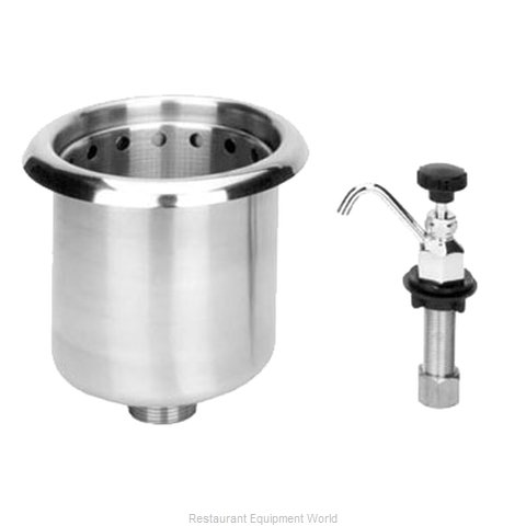 Franklin Machine Products 117-1130 Dipper Well