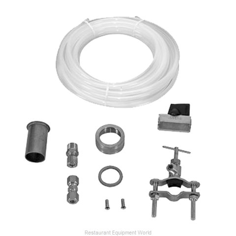 Franklin Machine Products 117-1152 Dipper Well Parts & Accessories