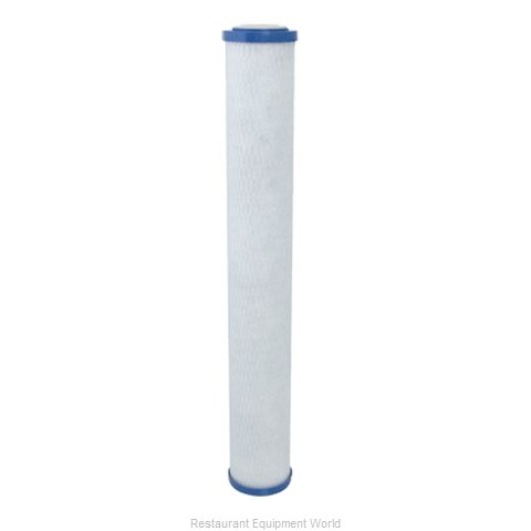Franklin Machine Products 117-1186 Water Filtration System, Cartridge