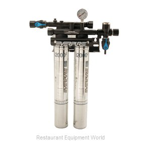 Franklin Machine Products 117-1199 Water Filtration System