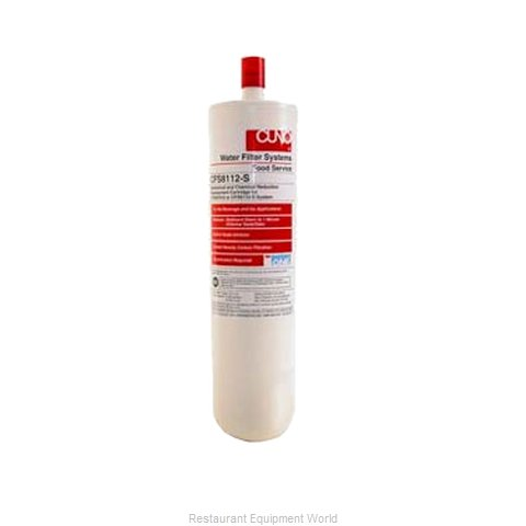 Franklin Machine Products 117-1217 Water Filtration System, Cartridge