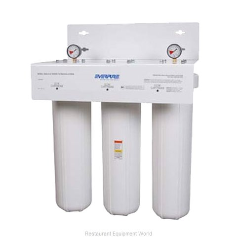Franklin Machine Products 117-1219 Water Filtration System