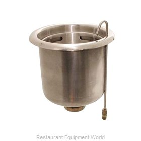Franklin Machine Products 117-1242 Dipper Well