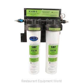 Franklin Machine Products 117-1273 Water Filtration System