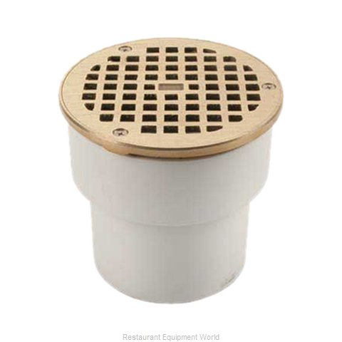Franklin Machine Products 117-1277 Drain, Floor
