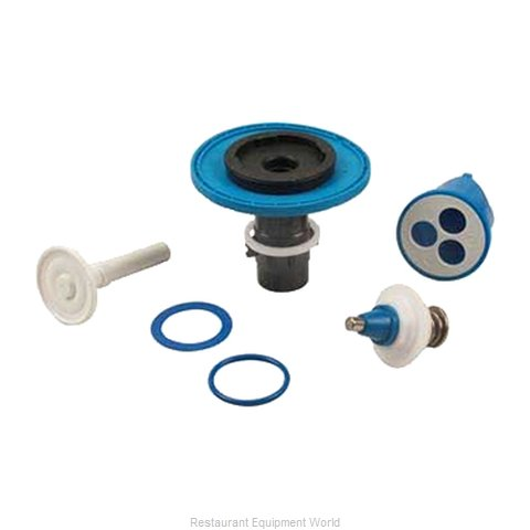 Franklin Machine Products 117-1302 Valve, Flush (Magnified)