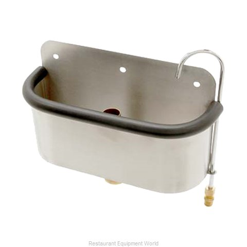 FMP 117-1339 Side-Mount Dipping Well