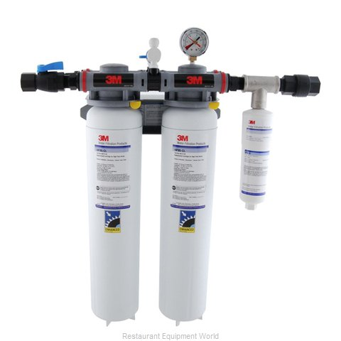 Franklin Machine Products 117-1366 Water Filtration System