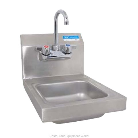 Franklin Machine Products 117-1386 Sink, Hand