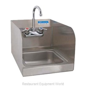 Franklin Machine Products 117-1387 Sink, Hand