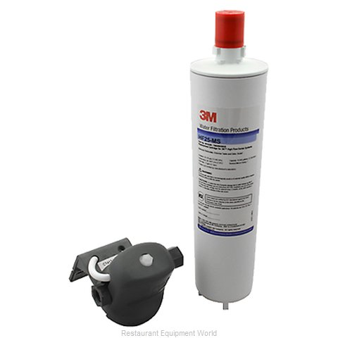 Franklin Machine Products 117-1476 Water Filtration System