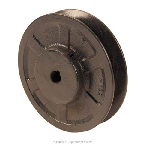 FMP 118-1040 Pulley (Magnified)