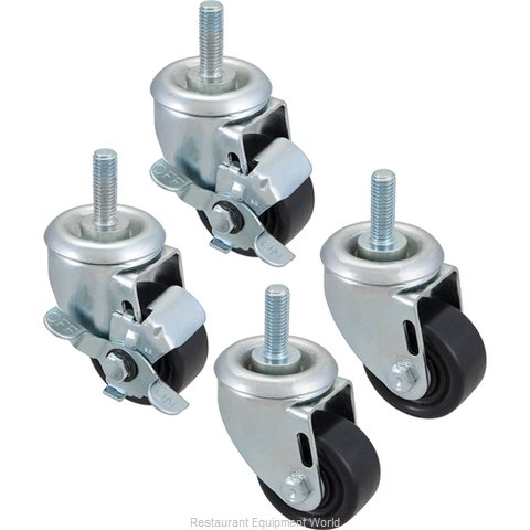 Franklin Machine Products 120-1241 Casters