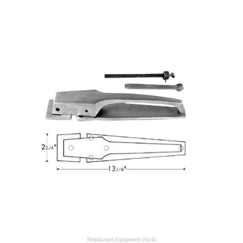 FMP 122-1139 Handle Miscellaneous (Magnified)