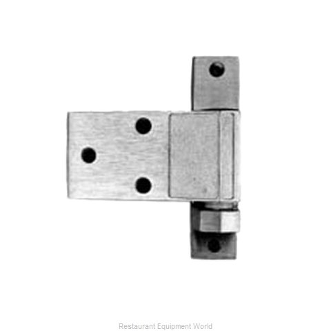 FMP 123-1021 Hinge (Magnified)