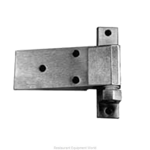 FMP 123-1022 Hinge (Magnified)