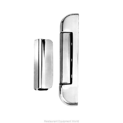FMP 123-1043 Hinge (Magnified)