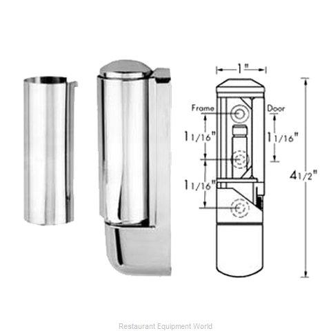 Franklin Machine Products 123-1044 Hinge