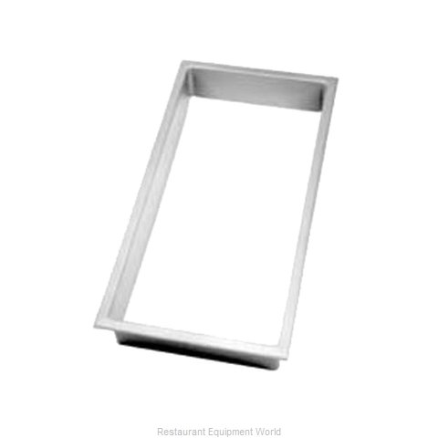 Franklin Machine Products 124-1074 Ice Cream Cabinet, Parts & Accessories