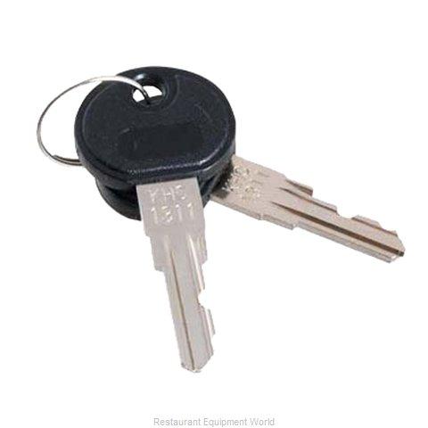 Franklin Machine Products 124-1359 Locker Accessories
