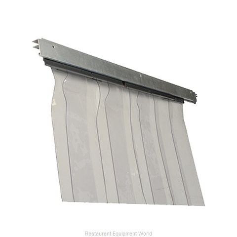 Franklin Machine Products 124-1451 Air Curtain Parts
