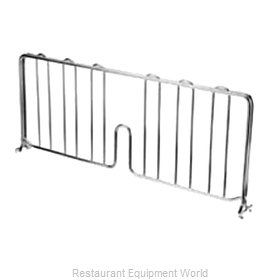 Franklin Machine Products 126-1604 Shelf Divider, Wire