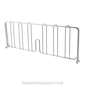 Franklin Machine Products 126-1606 Shelf Divider, Wire