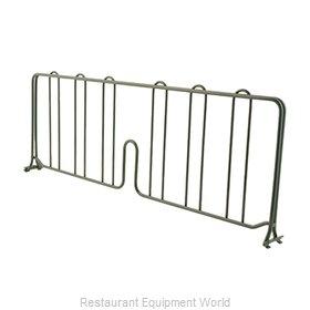 Franklin Machine Products 126-1617 Shelf Divider, Wire