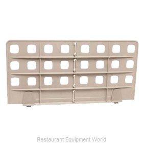 Franklin Machine Products 126-2135 Shelf Divider, Wire
