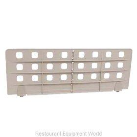 Franklin Machine Products 126-2136 Shelf Divider, Wire
