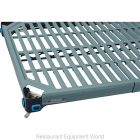 Franklin Machine Products 126-3049 Shelving, Wall Grid Panel