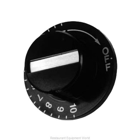 FMP 126-4010 Control Knob (Magnified)