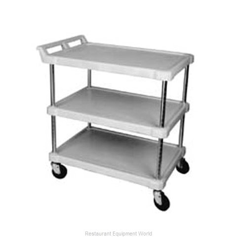 FMP 126-7005 Utility Cart (Magnified)