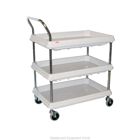 FMP 126-7009 Utility Cart (Magnified)