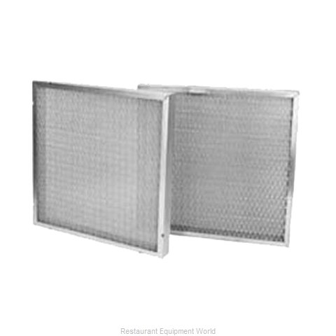 Franklin Machine Products 129-1010 Exhaust Hood Filter