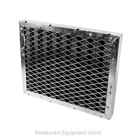 Franklin Machine Products 129-1096 Exhaust Hood Filter