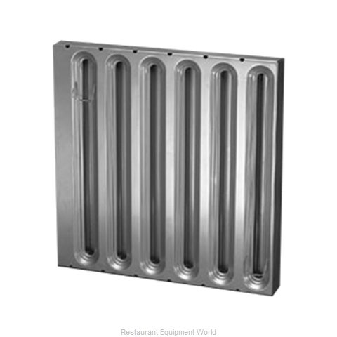 Franklin Machine Products 129-1122 Exhaust Hood Filter