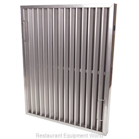 Franklin Machine Products 129-1186 Exhaust Hood Filter