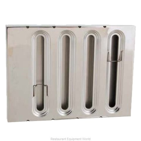 Franklin Machine Products 129-1250 Exhaust Hood Filter