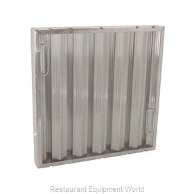 Franklin Machine Products 129-2076 Exhaust Hood Filter