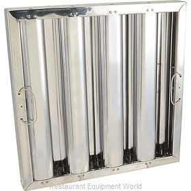 Franklin Machine Products 129-2141 Exhaust Hood Filter