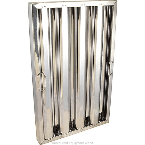 Franklin Machine Products 129-2151 Exhaust Hood Filter