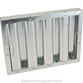 Franklin Machine Products 129-2182 Exhaust Hood Filter