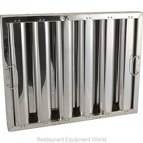 Franklin Machine Products 129-2195 Exhaust Hood Filter