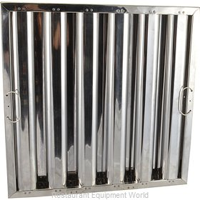 Franklin Machine Products 129-2196 Exhaust Hood Filter