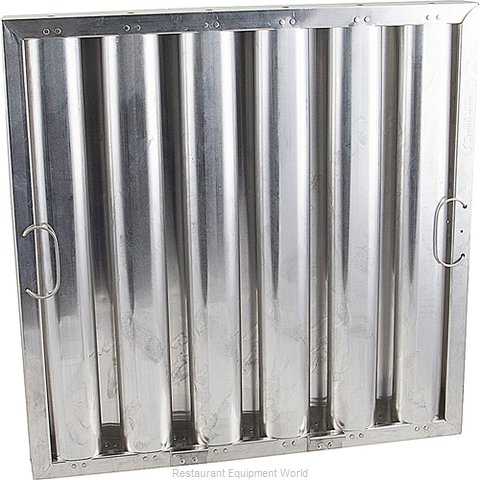 Franklin Machine Products 129-2200 Exhaust Hood Filter