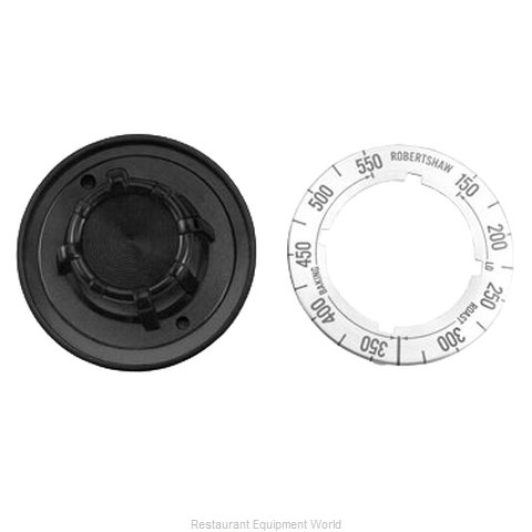 FMP 130-1014 Control Knob (Magnified)