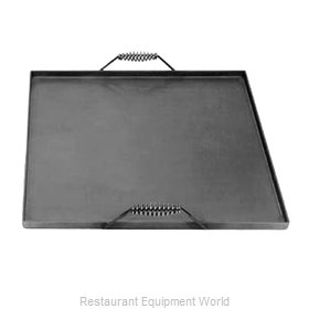 Franklin Machine Products 133-1009 Lift-Off Griddle / Broiler