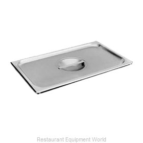 Franklin Machine Products 133-1108 Steam Table Pan Cover, Stainless Steel