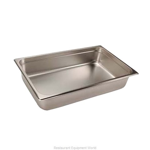 FMP 133-1118 Food Pan Steam Table Hotel Stainless